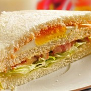 Tea Room Sandwich Set - Double Assortments - Tsuen Wan